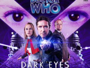 New Doctor Who Audio Play to Be Released in August