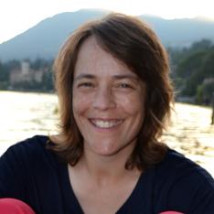 Dr Jeannette Baxter