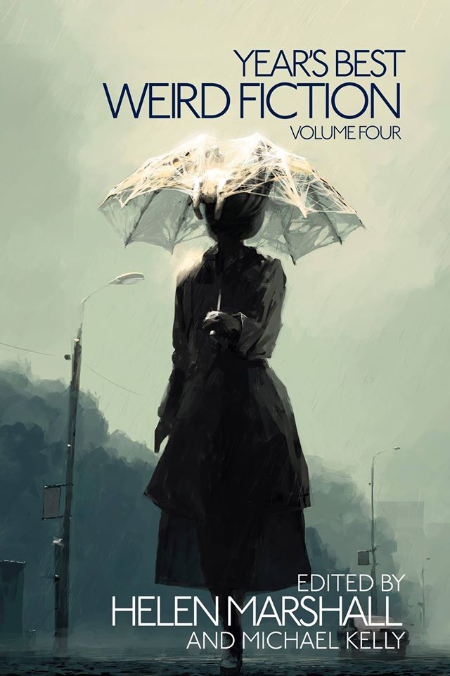 Cover art by Alex Andreev. Design by Vince Haig.