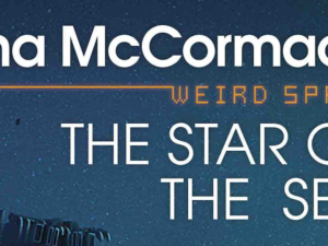 Q&A with Dr. Una McCormack on her new novel The Star of the Sea