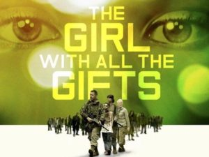 Of Monsters and Zombies: The Girl with All the Gifts Event
