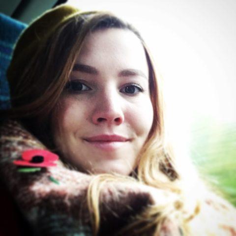 Sarah-Joy Wickes