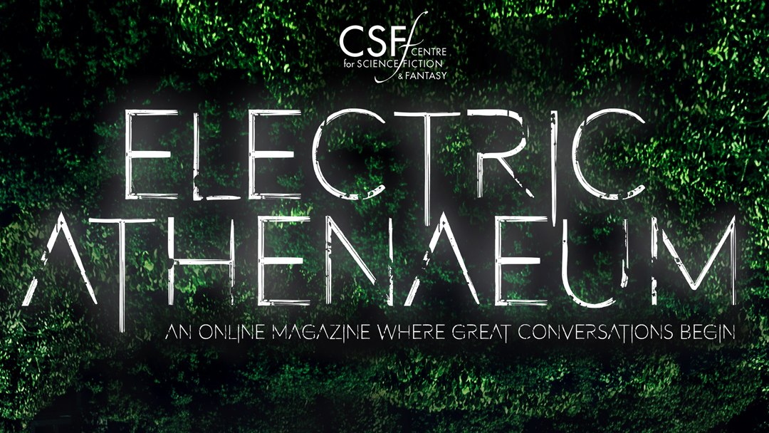 Electric Athenaeum Issue 2 is live!