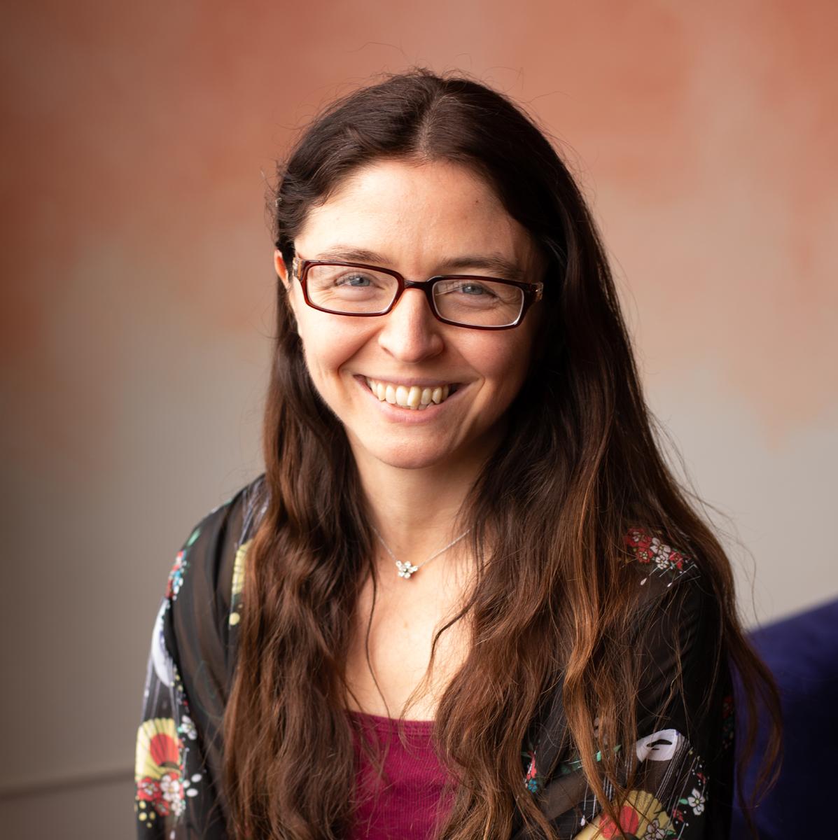 PhD Student Profile: Amber Logan